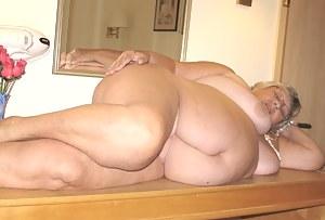 SSBBW Porn Pictures