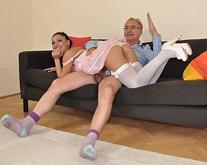 Spanking Porn Pictures